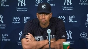 Report: Alex Rodriguez's Appeal Hearing Halted, Arbitrator Too Busy With Other Commitments