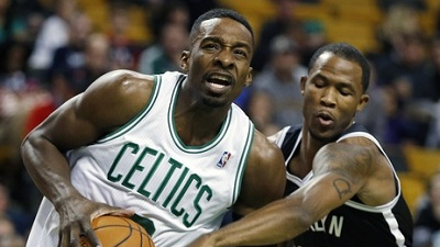 Chris Johnson, Jeff Green