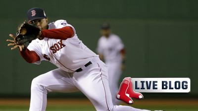 World Series Cardinals Red Sox Baseball