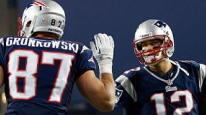 Tom Brady Has Been Different Quarterback With Rob Gronkowski, Panthers Have Unheralded Hero and Other NFL Thoughts