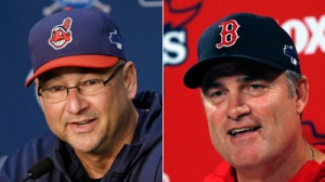 Terry Francona, John Farrell at Heart of Manager of the Year Snafu That Really Isn't Worth Getting All Worked Up About