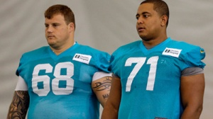Richie Incognito Claims Jonathan Martin Thought About Suicide