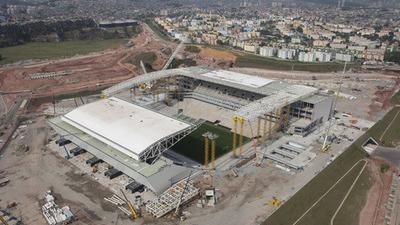Itaquerao Stadium