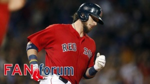 Vote: Will the Red Sox Re-Sign Jarrod Saltalamacchia?