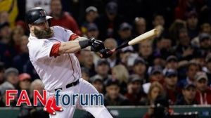 Vote: Will the Red Sox Re-Sign Mike Napoli?