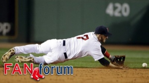 Vote: Will Stephen Drew Be Back With Red Sox in 2014?