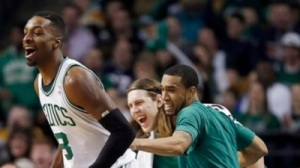 Brad Stevens Offers New Marketing Slogan And Other Impressions From Celtics' Win Over Cavaliers