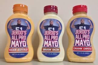 Jerod Mayo
