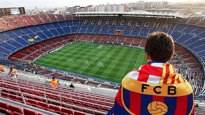 fc barcelona to expand nou camp or build new stadium increase capacity to 105 000 nesn com nesn com