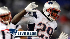 Patriots-Broncos Live: Denver Wins AFC Championship Game 26-16