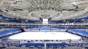 Men's Olympic Hockey Schedule Features 18 Preliminary Games In Five Days