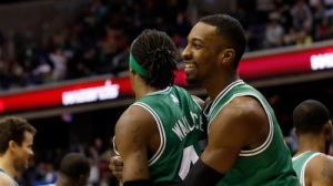 Gerald Wallace Is Sneaky-Clutch; Other Impressions From Celtics' Win Over Wizards