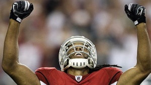 Report: Larry Fitzgerald Trade Talks Between Patriots, Cardinals Never Happened