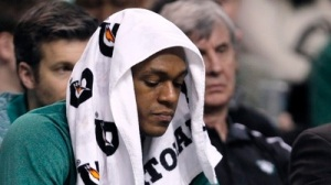 Rajon Rondo's Long-Term Place Still With Celtics, As Long As Price Is Reasonable