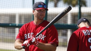 Bud Bash Homers Of The Week: A.J. Pierzynski Blasts First Homer As A Red Sox
