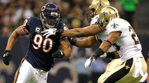 Chicago Bears Hire Martial Arts Coach To Help Improve Pass Rush, Blocking