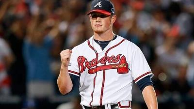 Craig Kimbrel Atlanta Braves