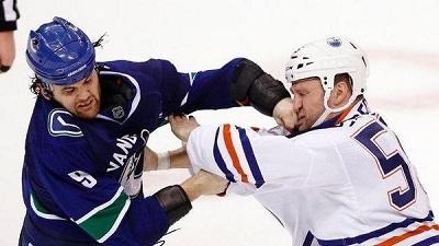 NHL Fight