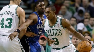 Rajon Rondo Testing Free Agency Doesn't Mean He's Turned His Back On Celtics