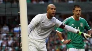 U.S. Goalkeeper Tim Howard To Retire After Current Contract Expires