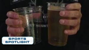 Fans Suing Idaho Hockey Arena For Misleading Beer Prices