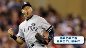 Derek Jeter Named 11th Best Leader In World By Fortune Magazine
