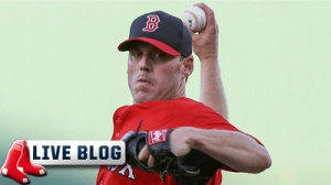 Red Sox-Twins Live: John Lackey's Efforts Help Push Sox To 4-1 Victory