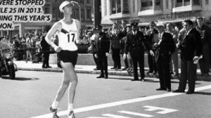 1968 Boston Marathon Winner Prepares To Run In Martin Richard's Honor