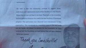 Ex-Predators Coach Barry Trotz Thanks Fans In Newspaper Ad (Photo)
