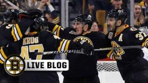 Bruins-Penguins Live: Evgeni Malkin Scores In Overtime, Pittsburgh Wins 3-2