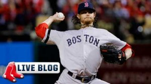 Red Sox-Blue Jays Live: Red Sox Hang On For Second Straight Win