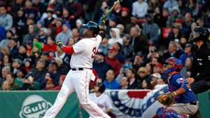 David Ortiz Moving To Top Of Record Books As Designated Hitter (Video)