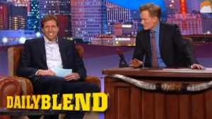'True Texan' Dirk Nowitzki Gives Conan O'Brien 'Texas Citizenship Test' (Video)