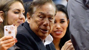 Donald Sterling Reportedly Knew He Was Being Taped During Alleged Rant