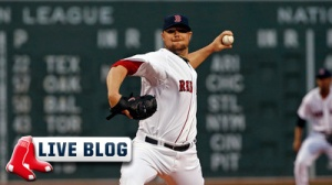 Red Sox-Blue Jays Live Blog: Boston Can't Solve R.A. Dickey, Fall 7-1