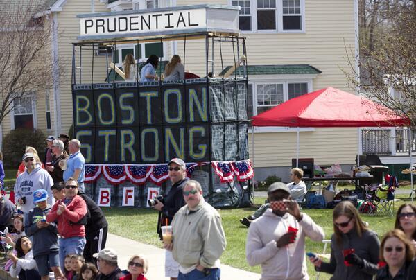Marathon Prudential Building
