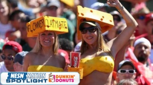 Green Bay Packers Fans Release Exclusive Dating Site For Cheeseheads