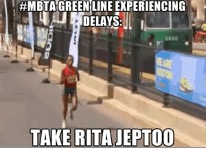 Rita Jeptoo
