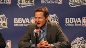 Steve Kerr Accepts Five-Year, $25M Offer To Become Warriors Coach