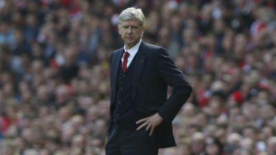 Arsene Wenger contract