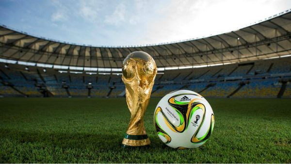 Brazuca Final Rio