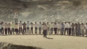 Chilean Miners Make Inspirational Ad Supporting Chile In World Cup (Video)
