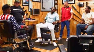 David Ortiz Unfiltered In FOX Sports 1's 'Back Of The Shop' (Video)