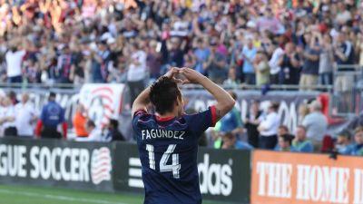 Diego Fagundez