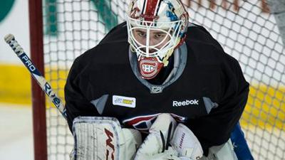 Canadiens' Dustin Tokarski Once Was Carjacked Before AHL Game