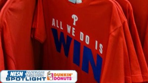 Phillies 'All We Do Is Win' T-Shirts Hit Clearance Rack As Team Struggles (Photo)
