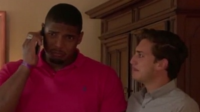 Michael Sam reaction