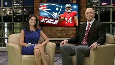 Patriots Have Best Secondary On Paper, But Chemistry Will Be Key (Video)