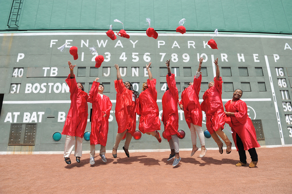 RED SOX SCHOLARS