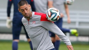 USA Has Chance To Make It Out Of 'Group Of Death' At World Cup (Video)